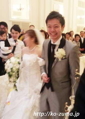 医療法人健勝会 結婚式