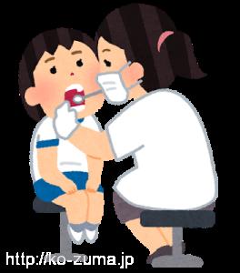 kenkoushindan06_shika_girl